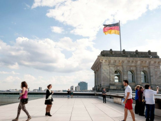 view_from_the_Reichstag