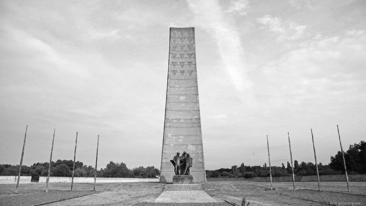 Berlin: Sachsenhausen Concentration Camp Day Tour - Save 20%