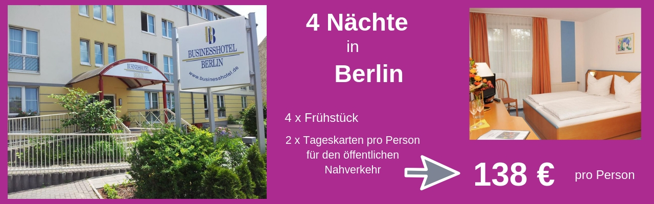Businesshotel Pankow