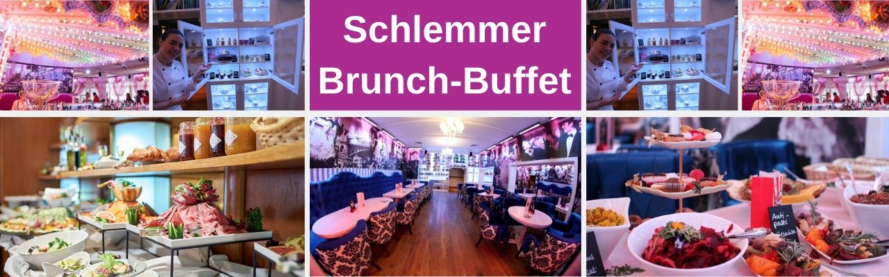 Schlemmer Brunch Buffet