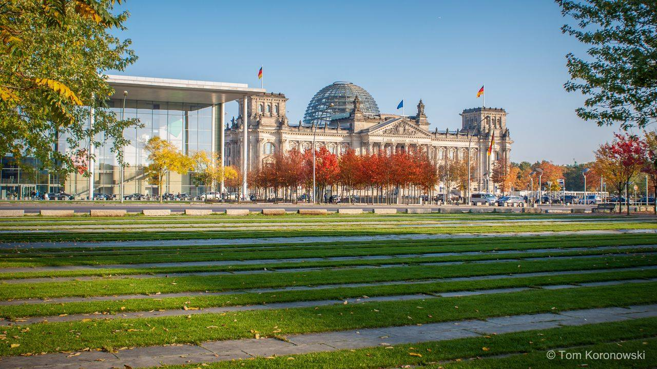 The Main Attractions of Berlin - 27,50 € per person