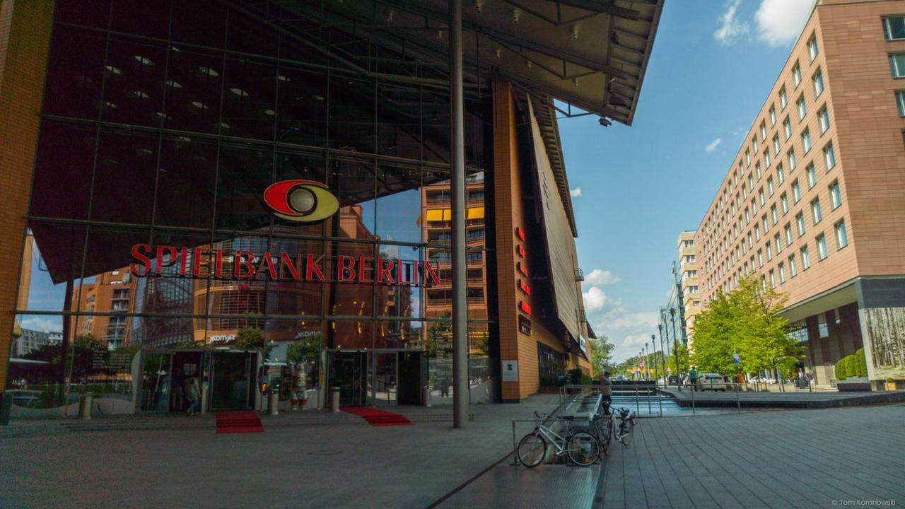 Potsdamer Platz öffnungszeiten