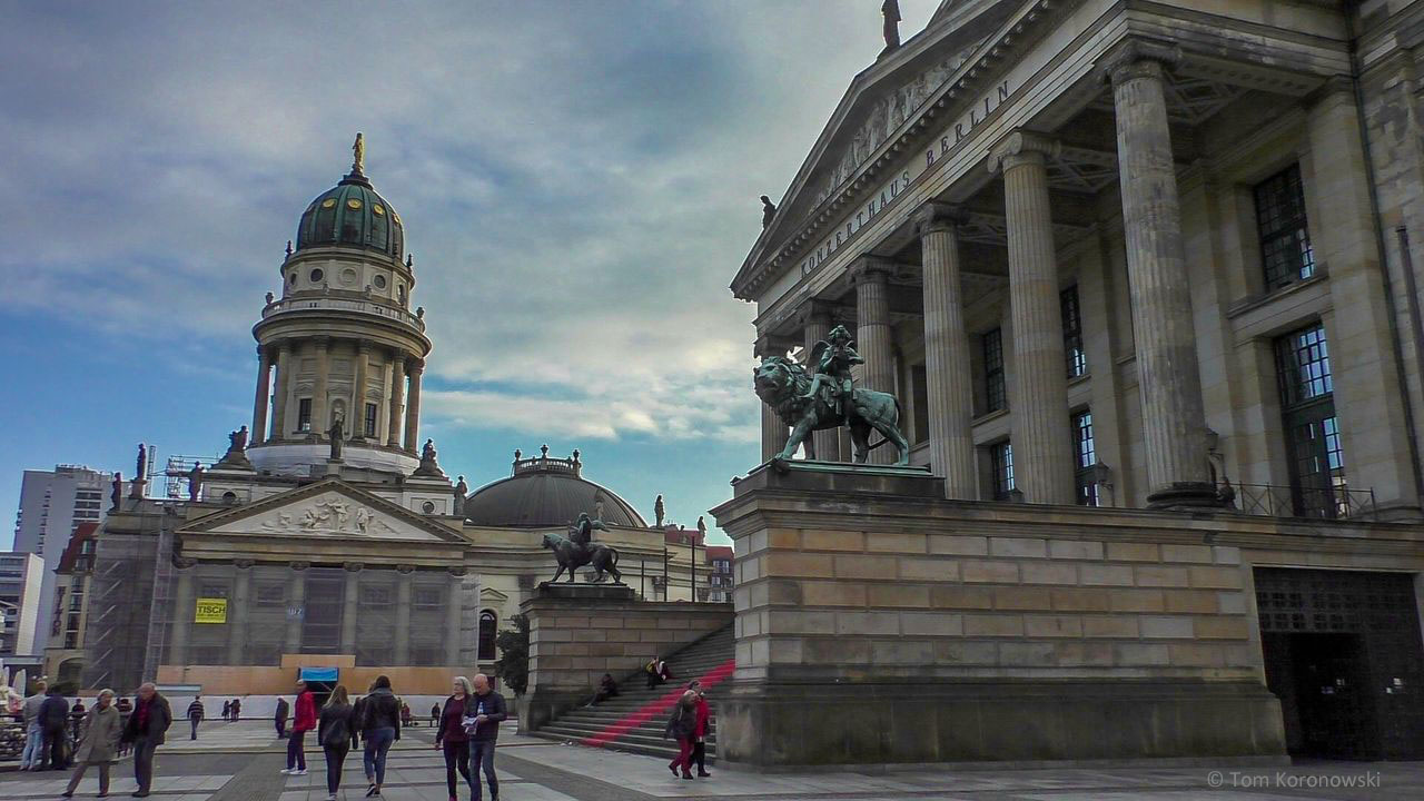 Highlights and Stars: 2-Hour Tour in Berlin